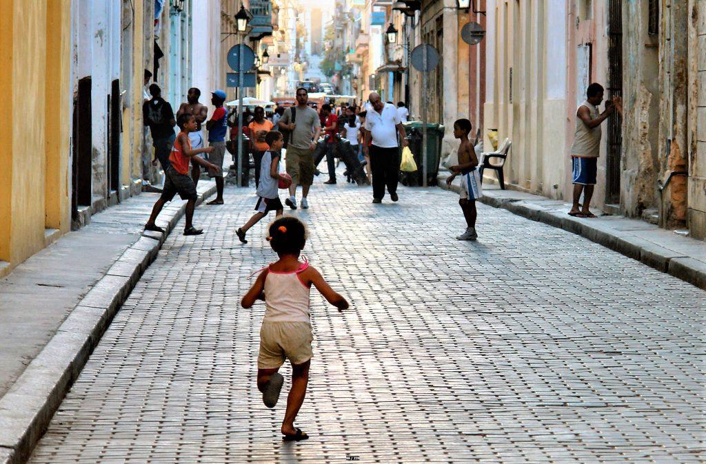 På langtidsferie i Cuba kommer du tæt på cubanerne