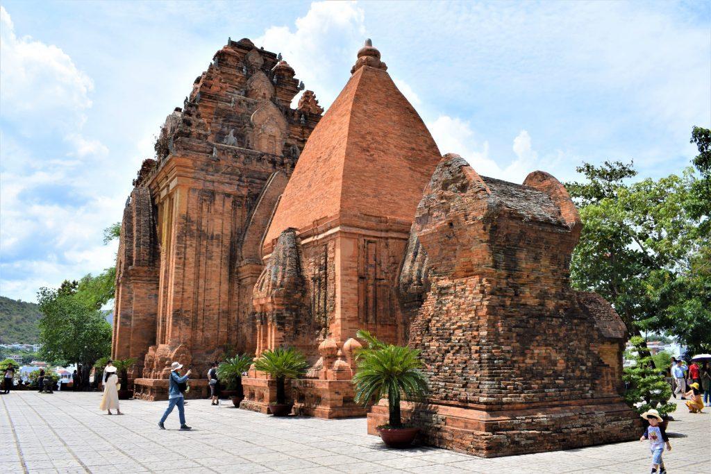 På en rejse til Vietnam kan du kejserbyen Hue