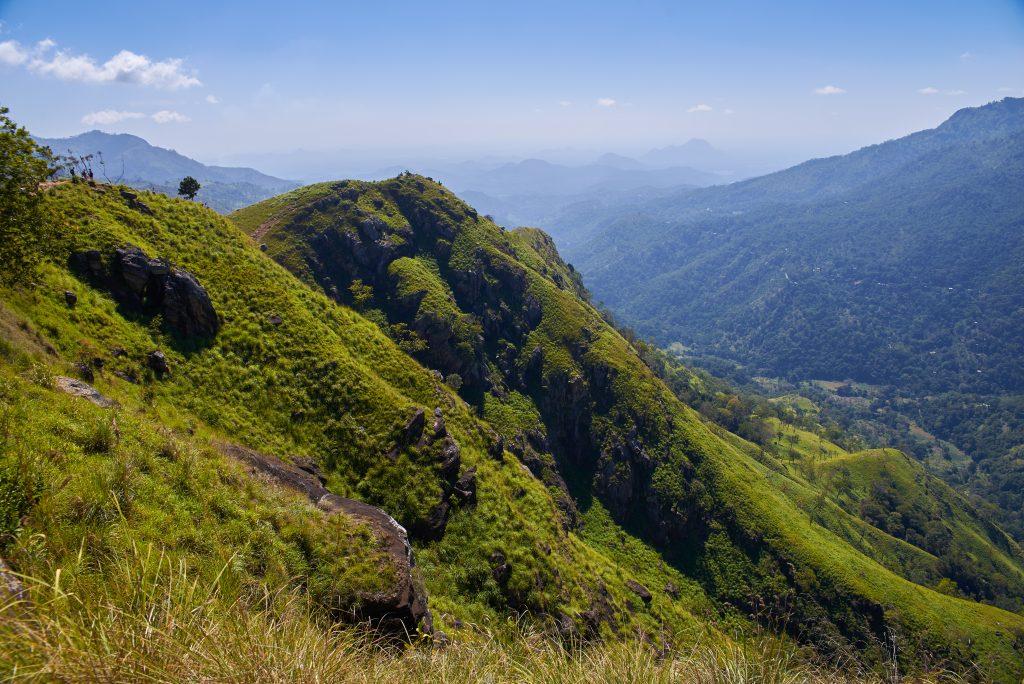 På en rejse til Sri Lanka oplever I bjergene omkring Ella